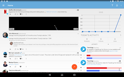 Tweetings for Twitter 11.3.6 [Pro Unlocked/Patched] Mod APK 9