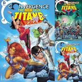 Convergence: New Teen Titans (2015)