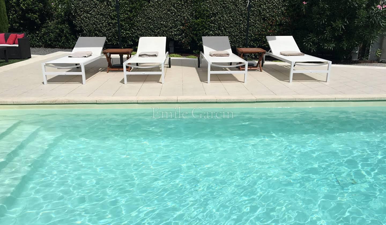 Propriété avec piscine Anglet