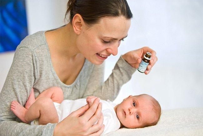 Trẻ dùng quá liều vitamin D3 gây tác dụng phụ