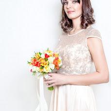 Wedding photographer Oleg Zhdanov (splinter5544). Photo of 02.01.2017