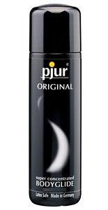 Eros/Pjur Original 250 ml