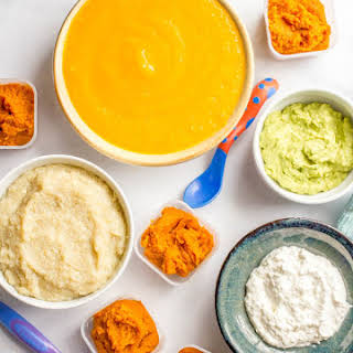 Pumpkin Cottage Cheese Recipes.