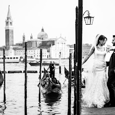 Wedding photographer Tatyana Malysheva (tabby). Photo of 26.02.2018