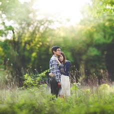 Wedding photographer Matt Wilson (mswphotos). Photo of 24.03.2015