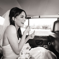 Wedding photographer David Duignan (djdphoto). Photo of 27.02.2016