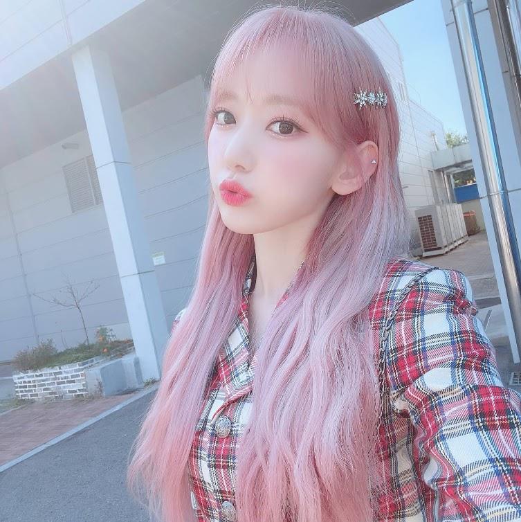 sakura pink 8