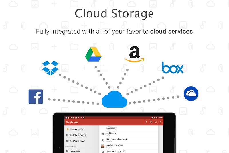 File Manager File Explorer Screenshot 6