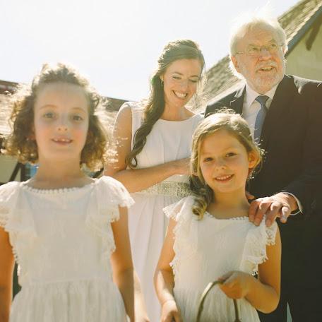 Fotógrafo de bodas Carlos Hevia (hevia). Foto del 13.08.2018