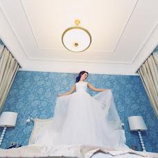 Wedding photographer Anton Rossi (AntonRossi). Photo of 28.10.2013