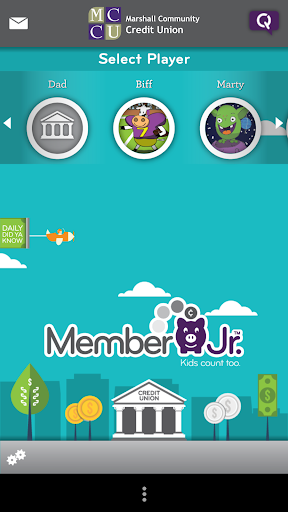 Member Jr. - MCCU