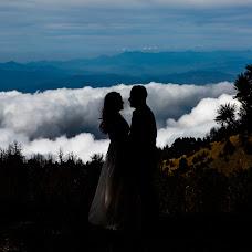 Esküvői fotós Marcos Sanchez  valdez (msvfotografia). Készítés ideje: 17.12.2018
