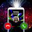 Color Caller Screen - Flash Light Call Themes
