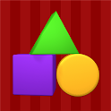 Shapes ID icon