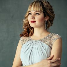 Wedding photographer Elya Zmanovskaya (EllyZ). Photo of 25.04.2017