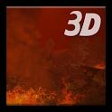 Lava Live Wallpaper icon