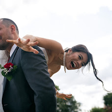 Wedding photographer Askhat Kaziev (kaziev). Photo of 12.09.2017