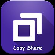 Copy Share