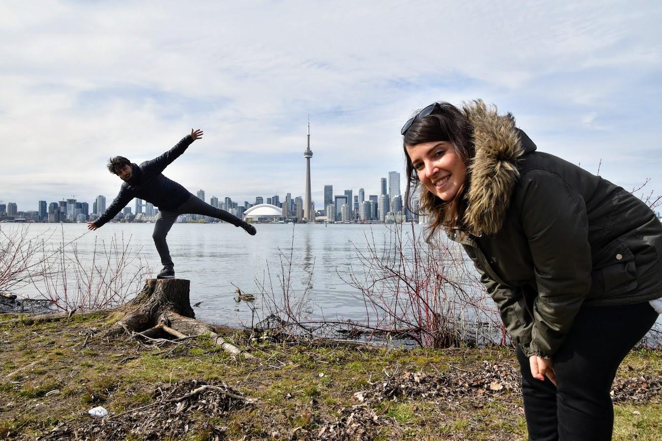 mejores ciudades para estudiar inglés en Canadá