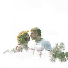 Wedding photographer Aleksandra Sashina (Alsefoto). Photo of 14.06.2017