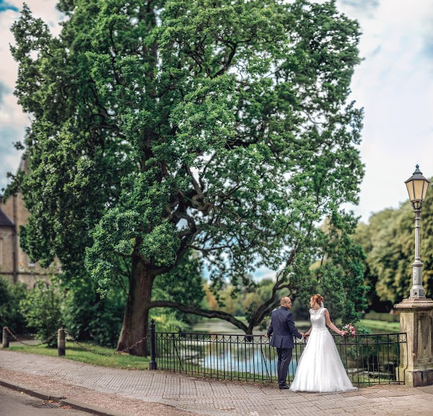 Hochzeitsfotograf Dimitri Dubinin (dubinin). Foto vom 07.09.2017