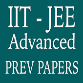 IIT JEE Advanced Papers Free