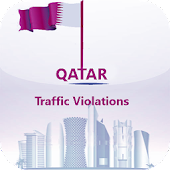 Qatar Traffic Violations