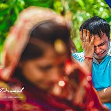 Wedding photographer Pramod Mitta (pramod). Photo of 25.06.2015