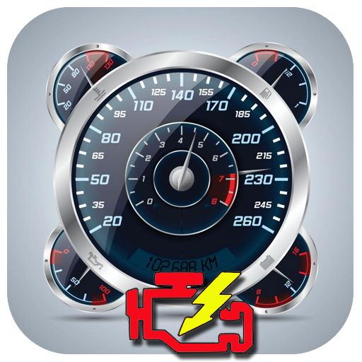 OBD Auto Doctor Pro 遊戲 App LOGO-硬是要APP