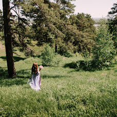 Wedding photographer Anastasiya Korotkikh (Fuxiya). Photo of 11.07.2018