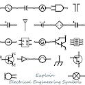 Explain Electrical Engineering Symbols icon