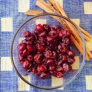 Cranberry Agrodulce