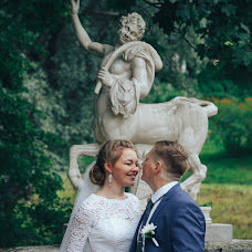 Wedding photographer Anatoliy Yavlonin (yavlonin). Photo of 14.08.2017