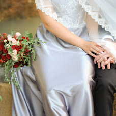 Wedding photographer Natalya Osheka (Mashekushka). Photo of 10.02.2016