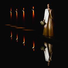 Wedding photographer Gabriel Gracia (Dreambigestudio). Photo of 24.07.2018