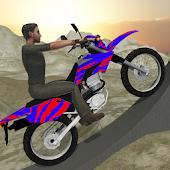 Bike Tricks: Rocky Canyon