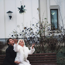 Wedding photographer Ekaterina Us (UsEkaterina). Photo of 29.11.2017