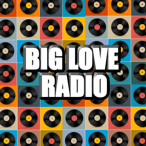 BIG LOVE RADIO for android- screenshot