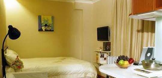 Greentree Inn Tianjin Hongqi Road Apartment Hotel
