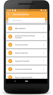 All Electrical Formula App Download For Android 2