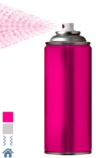 Spray simulator 1.22 screenshots 10
