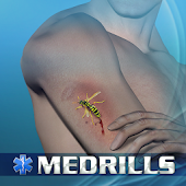 Medrills: Bite and Sting