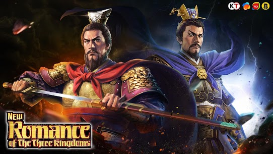 New Romance of the Three Kingdoms 6