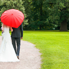 Wedding photographer Sergey Frolov (Serf). Photo of 17.05.2016