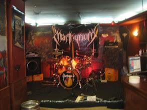 Photo: Black Metal Massacre: 3. Konzert - TNT (Santiago de Compostela/Spanien)