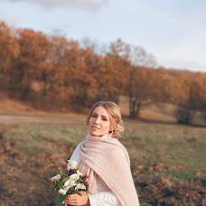 Wedding photographer Olesya Gulyaeva (Fotobelk). Photo of 13.11.2018