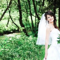 Wedding photographer Katya Popeyko (volnyveter). Photo of 24.12.2014