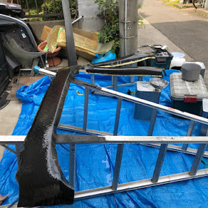 NV350キャラバン  のカスタム事例画像 350MKWAサモ田さんの2018年04月02日18:01の投稿