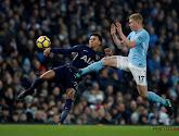 Dele Alli staat in het oog van de storm na de match tegen Manchester City