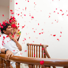 Wedding photographer Padmanabh Shenoy (shenoy). Photo of 15.02.2014